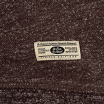 Мужская толстовка Uniformes Generale Belushi Crew Sweat Brown Melange фото- 4