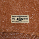 Мужская толстовка Uniformes Generale So Far So Good Aplique Crew Neck Rust Melange фото- 4