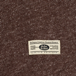 Мужская толстовка Uniformes Generale Super Marl Crew Sweat Grey Chocolate Brown Salt/Pepper фото- 3