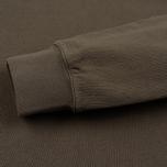 Мужская толстовка Universal Works Classic Crew Dry Handle Loopback Shadow фото- 2