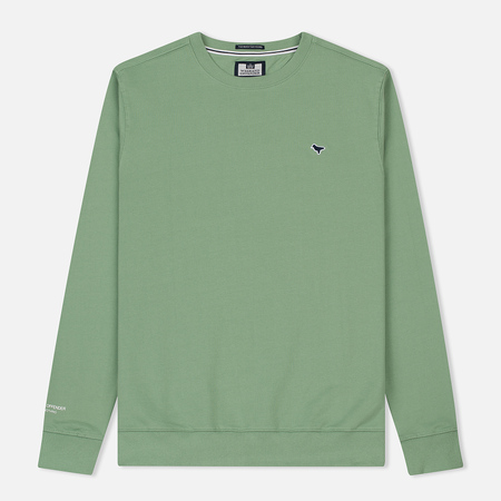 Мужская толстовка Weekend Offender Capastorta Green Tea