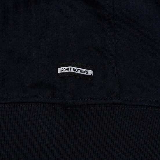 Мужская толстовка Weekend Offender Casual Internation Navy