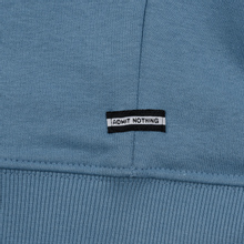 Мужская толстовка Weekend Offender HM Service AW19 Lake фото- 5