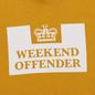 Мужская толстовка Weekend Offender HM Service AW19 Manuka фото - 2