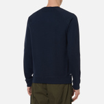 Мужская толстовка Weekend Offender Penetentiary Navy фото- 3