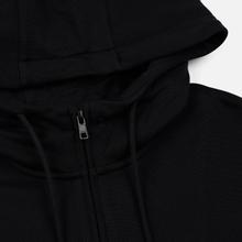 Мужская толстовка Y-3 Classic Full-Zip Hoodie Black фото- 2