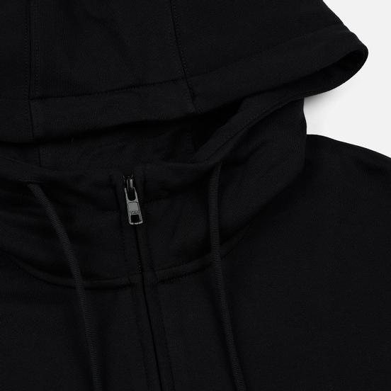 Мужская толстовка Y-3 Classic Full-Zip Hoodie Black