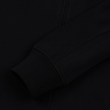Мужская толстовка Y-3 Classic Full-Zip Hoodie Black фото- 4