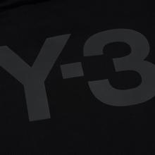 Мужская толстовка Y-3 Classic Full-Zip Hoodie Black фото- 6