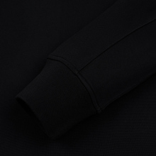 Мужская толстовка Y-3 Classic Hoodie Logo Print Back Black фото- 2