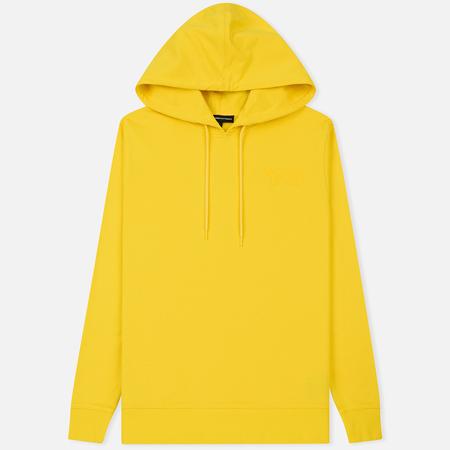 Мужская толстовка Y-3 Classic Hoody LF Yellow