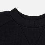 Мужская толстовка Y-3 Classic Logo Black фото- 2