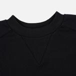 Мужская толстовка Y-3 Classic Logo Black фото- 1