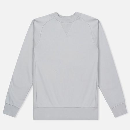 Мужская толстовка Y-3 Classic Logo Light Solid Grey