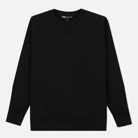Мужская толстовка Y-3 Classic Sweater Black