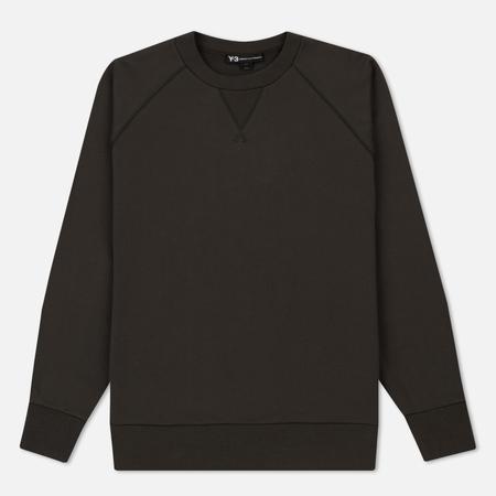 Мужская толстовка Y-3 Classic Sweater Dark Green