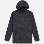 Мужская толстовка Y-3 Future SP Hoody Dark Grey Melange фото- 0