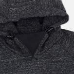 Мужская толстовка Y-3 Future SP Hoody Dark Grey Melange фото- 1