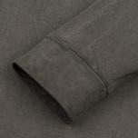 Мужская толстовка Y-3 Planet Sweat Grey фото- 3
