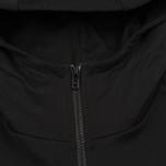 Мужская толстовка Y-3 French Terry Zip Hoodie Black фото- 2