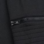 Мужская толстовка Y-3 Tech Fleece Black фото- 3