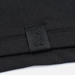 Мужская толстовка Y-3 Tech Fleece Black фото- 4