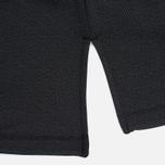 Мужская толстовка Y-3 Tech Fleece Black фото- 5