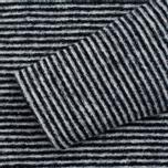 Мужская толстовка YMC Blue Cheer Black/Grey фото- 2
