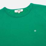 Мужская толстовка YMC Raglan Green фото- 1