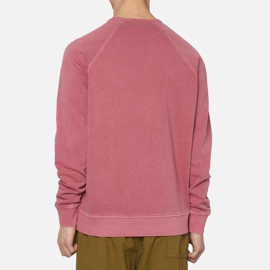 Мужская толстовка YMC Schrank Raglan Loopback Pink
