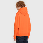Мужская толстовка Polo Ralph Lauren Vintage Classic Athletic Fleece Hoody Sailing Orange фото- 2