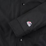 Мужская куртка ветровка Billionaire Boys Club x The Majestic Team Couch Black фото- 3