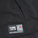 Мужская куртка ветровка Billionaire Boys Club x The Majestic Team Couch Black фото- 4