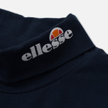 Мужской лонгслив Ellesse Amico Roll LS Neck Dress Blues фото- 1