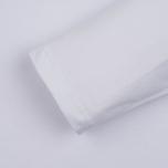 Мужской лонгслив Ellesse Amico Roll LS Neck Optic White фото- 2