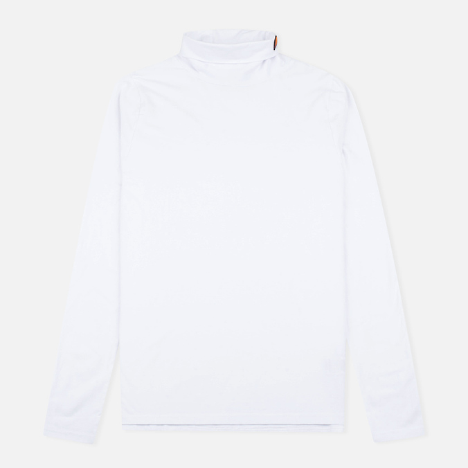 Мужская водолазка Ellesse Modica Roll Neck Top Optic White