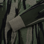 Мужская водолазка maharishi British Bonsai Ninja Roll Neck Jungle Camouflage фото- 2
