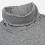Мужская водолазка Polo Ralph Lauren Classic Turtle Neck Soft Touch Andover Heather фото- 1