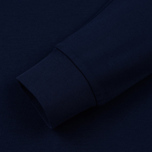 Мужская водолазка Polo Ralph Lauren Classic Turtle Neck Soft Touch French Navy фото- 3