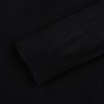 Мужская водолазка Pringle of Scotland Merino Solid Mock Neck Black фото- 2