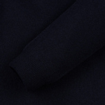 Мужская водолазка Wood Wood Ira Turtleneck Double A Navy фото- 3