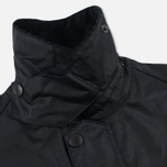 Barbour Bedale Wax Men's Waxed Jacket Black photo- 3