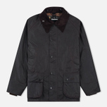 Barbour Bedale Wax Waxed Jacket Rustic photo- 0