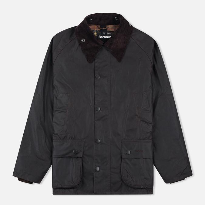 Мужская вощеная куртка Barbour Bedale Wax Rustic
