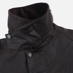 Barbour Bedale Wax Waxed Jacket Rustic photo- 3