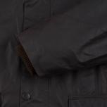 Мужская вощеная куртка Barbour Bedale Wax Rustic фото- 7
