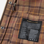 Barbour Bedale Wax Waxed Jacket Rustic photo- 8