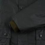 Мужская вощеная куртка Barbour Bedale Wax Sage фото- 7