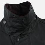 Мужская вощеная куртка Barbour Bedale Wax Sage фото- 3