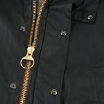 Мужская вощеная куртка Barbour Bedale Wax Sage фото- 6